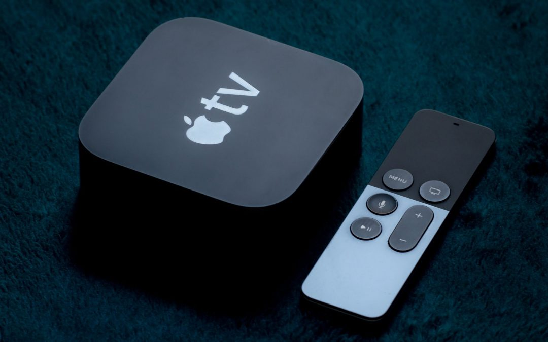 tvOS14 is a must have if you have AppleTV 4k