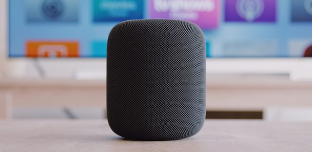 HomePod the speaker for your iPhone